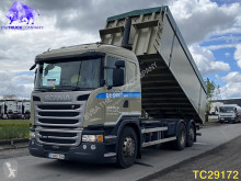 Scania tipper truck G 450
