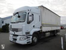 Renault tautliner truck Premium 370.19 DXI