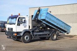 MAN LE 18.280 truck used hook arm system