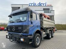 Camion tri-benne Mercedes 2538 6x4 !! 185.000 KM !!
