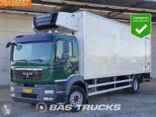 Camião MAN TGM 18.250 frigorífico mono temperatura usado