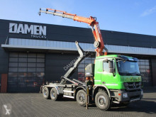 Camion multiplu Mercedes Actros 4141