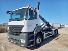 Camion Mercedes AXOR 2636 multiplu second-hand