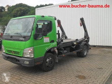 Mitsubishi Canter autres camions occasion