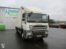 Camion DAF CF85 fourgon occasion