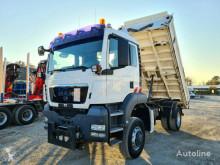 Camión volquete MAN TGS 18.440 4x4 3-Seiten-Kipper Winterdienst