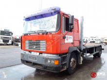 Camion MAN 19.364 platformă second-hand