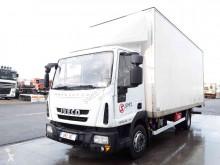 Camión Iveco Eurocargo 120 E 22 furgón usado