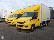 Iveco Kühlwagen bis 7,5t Daily