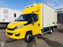 Nyttobil med kyl Iveco Daily