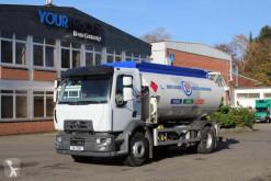 Camion Renault Gamme D Renault D 19.280 EURO 6 Tankwagen cisterna idrocarburi usato