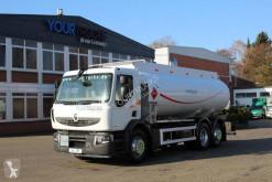 Camion citerne hydrocarbures Renault Premium Renault Premium 310 DXI Tankwagen Euro 5