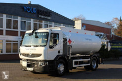 Ciężarówka Renault Premium Renault Premium 270 DXI Tankwagen Euro 5 cysterna do paliw używana