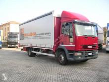 Camion cu prelata si obloane Iveco Eurocargo 120 E 18