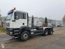 Camion transport containere MAN TGA 26.410