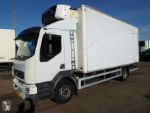 Volvo mono temperature refrigerated truck FL
