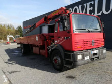 Camion plateau standard Renault Gamme G 270