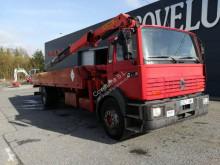 Kamion plošina standardní Renault Gamme G 270