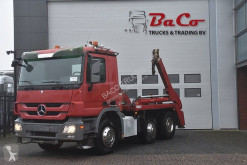 Camion Mercedes Actros 2544 occasion