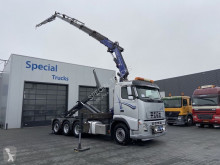 Volvo hook arm system truck FH 420