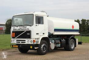 Camion Volvo F10 citerne occasion