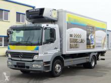 Mercedes Atego 1524 *Euro 5*Supra 850Mt*MBB 2.5T*Klima* truck used refrigerated
