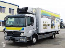 Camion frigo Mercedes Atego 1224 *Euro 5*Carrier Supra 850Mt*Klima*MBB