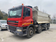 Camion DAF CF85 480 halfpipe tipper usato