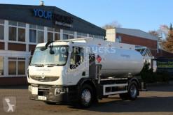 Kamion cisterna Renault Premium 270 DXI E5/13000l/4 Kammern/ADR bis 2021