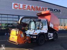 Kamión korba Unimog U400