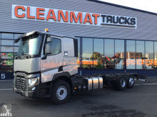 Camión Renault Gamme C 430 Chassis NEW! chasis nuevo