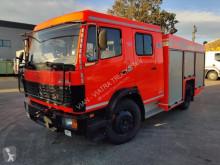 Camião bombeiros Mercedes 1124