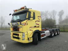 Volvo FH500 truck used chassis