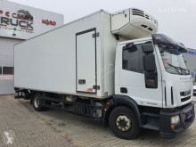 Camion Iveco EuroCargo 120E25, Steel/Air, Manual frigo usato