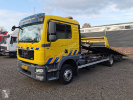 MAN TGM 12.250 used other trucks