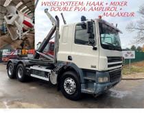 DAF billenőplató teherautó CF 85.430