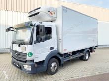 Camión Camion Mercedes Atego 816 4x2 816 4x2, Tiefkühlkoffer mit Trennwand & LBW