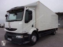 Camión furgón caja polyfond Renault Midlum 270.18 DXI