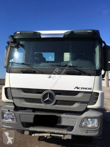 Camion châssis Mercedes Actros 3236