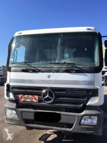 Camión volquete volquete bilateral Mercedes Actros 2632