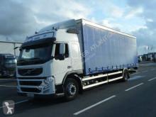 Camión lona Volvo FM 330