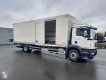 Camião furgão MAN TGM 18.290