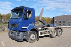 Camião poli-basculante Renault Premium Lander 460 DXI