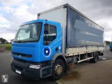 Camião Renault Premium 270 DCI cortinas deslizantes (plcd) usado