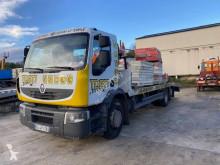 Camion transport utilaje Renault Premium 370 DXI