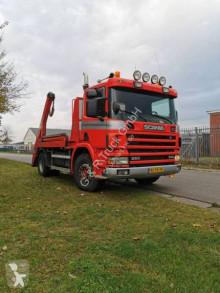 Camión multivolquete Scania D 94D260