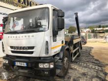 Camion multibenne Iveco Eurocargo 180 E 30