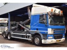 DAF 85 truck used hook arm system