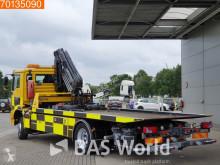 Camión caja abierta MAN TGM 18.250