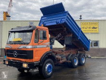 Camion Mercedes 2628 benne occasion